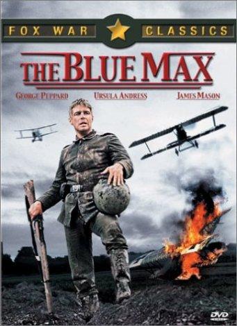BlueMax 1